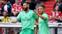 Real Madrid | El tridente ofensivo carbura para la Champions