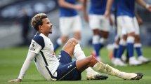 El Tottenham Hotspur se cierra en banda por Dele Alli