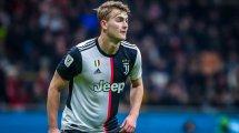 Matthijs de Ligt no se arrepiente de su fichaje por la Juventus