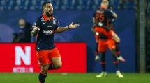 Ligue 1 | El Lille se deja dos puntos con el Montpellier