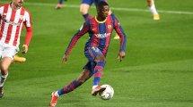 Moussa Dembélé, la gran prioridad para el ataque del Atlético de Madrid