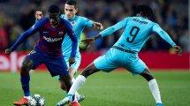 El FC Barcelona toma una importante decisión con Ousmane Dembélé