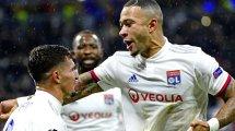 El incierto futuro de Memphis Depay en el Olympique de Lyon