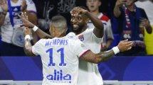 OL | Jean-Michel Aulas alude al futuro de Memphis Depay