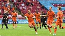 Eurocopa   Países Bajos saca partido a un mal día de Alaba y se mete en octavos