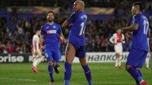 Europa League | El Getafe anula al Ajax y se asoma a octavos