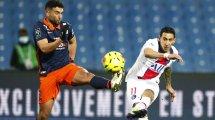 Ángel Di María se abre paso en la agenda del Tottenham  Hotspur