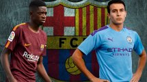 Diario de Fichajes | El mercado aumenta la tensión del FC Barcelona