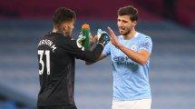El Manchester City lanza la operación blindaje
