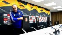 Oficial | Dick Advocaat renueva con el Feyenoord