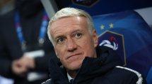 ¿Se plantea Didier Deschamps un futuro lejos de Francia?