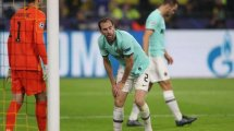 Diego Godín ya se plantea un futuro lejos del Inter de Milán