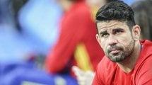 Atlético | ¿Diego Costa, clave para cerrar un anhelado fichaje?
