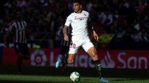 Sevilla | Diego Carlos no descarta un adiós