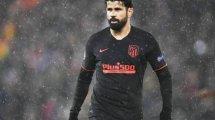 El incierto futuro de 5 jugadores del Atlético de Madrid