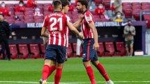 Ismael Gutiérrez ya es del Atlético de Madrid