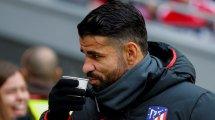 La incertidumbre en el futuro de Diego Costa