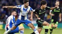 Real Betis | Diego Lainez rechaza una oferta millonaria