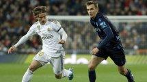 El AS Mónaco no pierde de vista a Diego Llorente