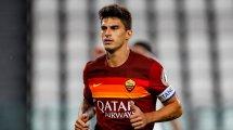 Diego Perotti y AS Roma separan sus caminos