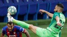 Dimitrios Siovas se unirá al Huesca
