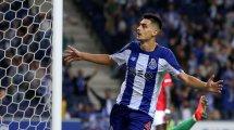 Info Fichajes | Un rival para Sevilla y Valencia por Diogo Leite