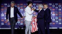 Detallan los planes estivales del Atlético de Madrid
