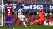 El Atlético de Madrid echa sus redes sobre Marko Dmitrović