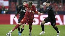 El AC Milan ultima el fichaje de un centrocampista
