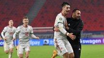 RB Leipzig | El fichaje de Dominik Szoboszlai se cierra hoy