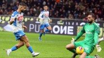 Juventus y Mino Raiola ya hablan por Gianluigi Donnarumma
