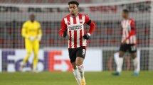 El Borussia consigue acompañante para Erling Haaland