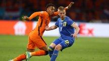 La prioridad del Borussia Dortmund para relevar a Jadon Sancho