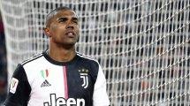 La Juventus ya tiene un heredero para Douglas Costa en la agenda