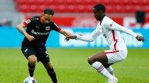 Bundesliga   El Bayer Leverkusen tumba al Eintracht de Frankfurt