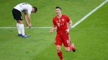 Bayern | Rummenigge lo tiene claro con Lewandowski