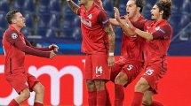 El Real Madrid espera la decisión de Dominik Szoboszlai