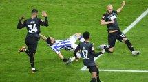 Bundesliga | Union Berlin y Hertha se reparten los puntos en el derbi