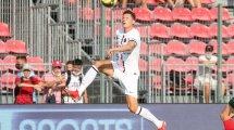 El PSG recibe una oferta por Julian Draxler