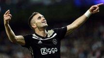 El Ajax renueva a Dusan Tadic