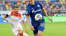 Bundesliga | El Fortuna Düsseldorf agrava la crisis del Schalke 04