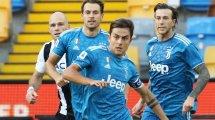 ¡Colocan al Real Madrid tras los pasos de Paulo Dybala!