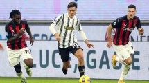 Paulo Dybala, un objetivo común del PSG y Mauricio Pochettino