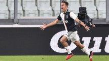 Juventus de Turín | Paulo Dybala confirma su positivo por COVID-19