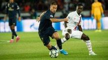 Real Madrid | La lacra de las lesiones condena a Hazard