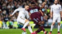 Real Madrid | Eden Hazard vuelve a tiempo