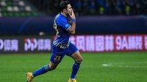¿Un fichaje sorpresa de última hora para el Inter de Milán?