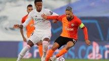 El Bayern Múnich quiere el fichaje de Eder Militao desde el Real Madrid