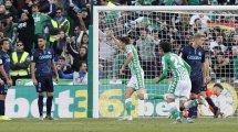 Antonio Barragán deja el Real Betis