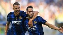 Serie A   Inter de Milán y Atalanta hacen los deberes